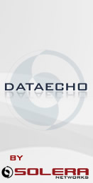 Data Echo Logo
